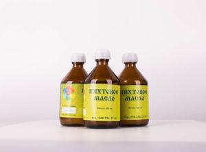 пихтовое масло сибирское