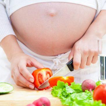 Беременность и материнство — готовимся правильно