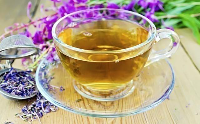 иван чай на молоке для похудения рецепт