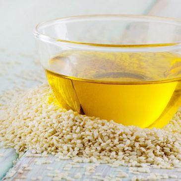 Кунжутное масло — полезные свойства и способы применения