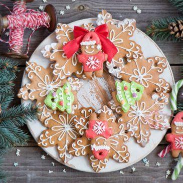 Рождественская Школа Питания
